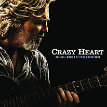 Review of Crazy Heart – Original Motion Picture Soundtrack