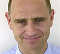 A picture of Evan Davis