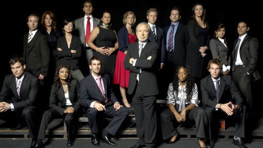 Watch Series - The New Celebrity Apprentice - Season 4
