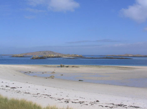 Isles of Scilly - Tresco