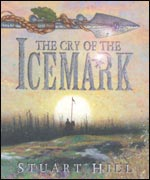 Cover of The Cry of the Icemark