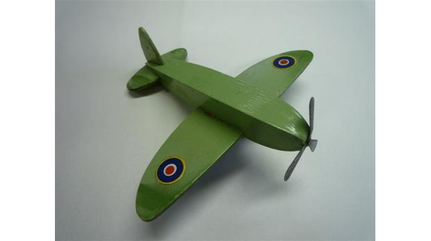 BBC - A History of the World - Object : Wooden Toy ...