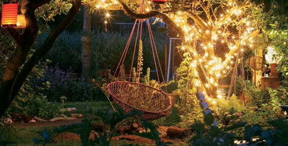 Bbc Gardening Blog Night Gardening