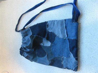 9d498cf03bf BBC - Blast Fashion - Patchwork drawstring bag