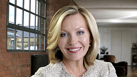 Kirsty Young
