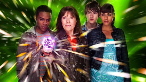 Sarah Jane Smith is back!