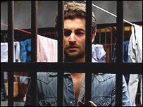Neil Nitin Mukesh in Jail