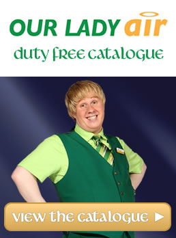 Our lady air duty free catalogue