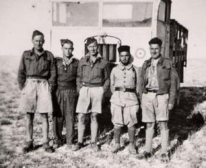 2c54caef8 BBC - WW2 People's War - 80 Wing and a Radio Ham's Adventures in the ...