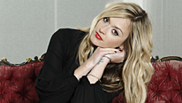Fearne Cotton broadcasts live from four university towns this week