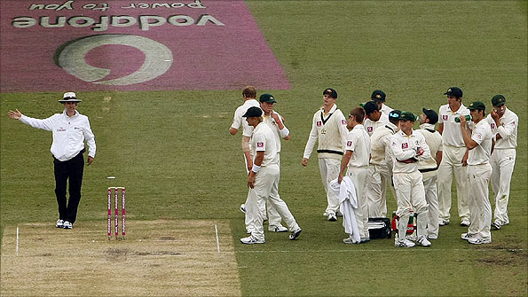 Could Cook's reprieve after being caught off a no-ball swing the Ashes fate?