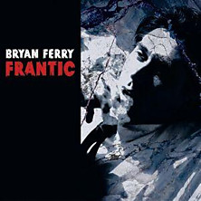 Review of Frantic