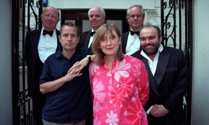 The News Quiz - rare episodes - Simon Hoggart, Alan Coren, Jeremy Hardy