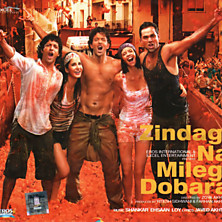 Review of Zindagi Na Milegi Dobara: Original Soundtrack