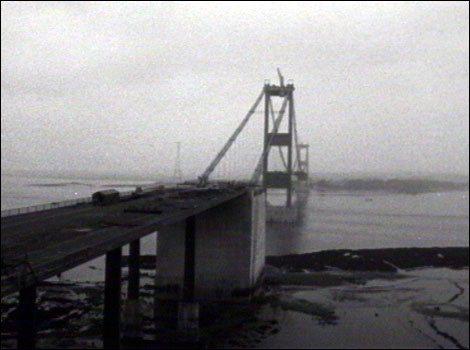 Severn Bridge archive
