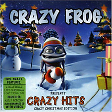 Review of Crazy Hits (the Christmas edition)