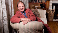 Michael Morpurgo tells the story of Penguin books