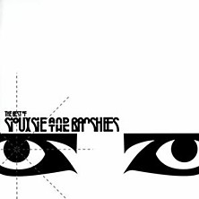 Review of The Best of Siouxsie and the Banshees