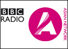 BBC Asian Network logo