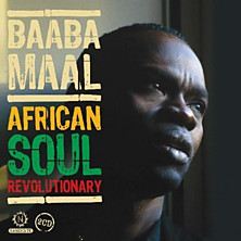 Review of African Soul Revolutionary