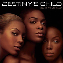 Review of Destiny Fulfilled