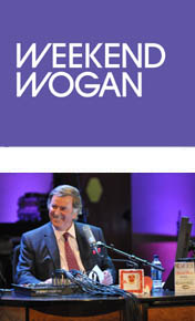 Weekend Wogan