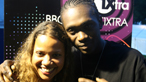 Busy Signal and Alex Jordan