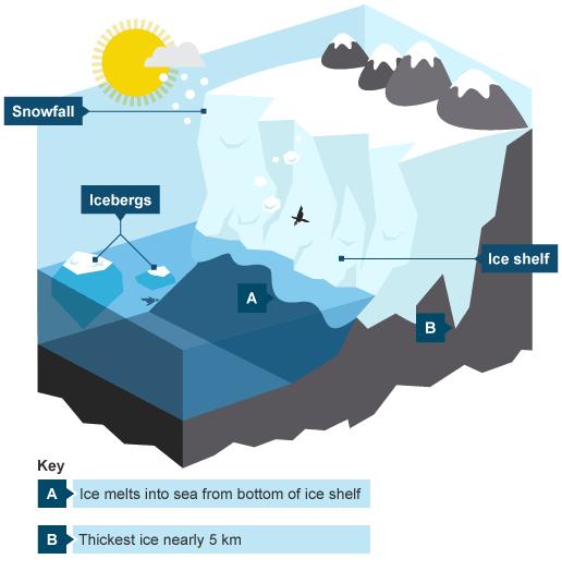 BBC - KS3 Bitesize Geography - Antarctica : Revision, Page 3