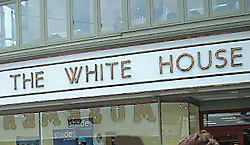 The White House, Portrush