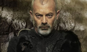 keith allen will burn in hell
