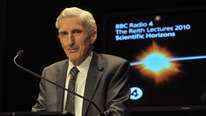 President of the Royal Society Martin Rees