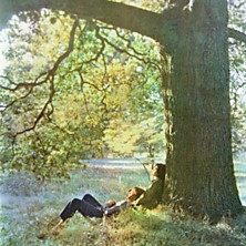 Review of John Lennon/Plastic Ono Band