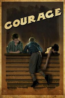 Courage essay to kill a mockingbird