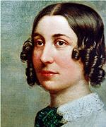 Redbridge Museum: Portrait of Sarah Ingleby - 468d40ce3bc9a6e9c47049fe5ddb0d33bde5b20c