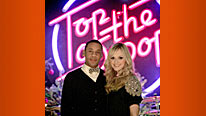 Reggie Yates and Fearne Cotton introduce the all-important Christmas No. 1