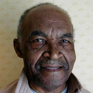 Roderick Buchanan remembers wartime blackouts when he was a small boy in Jamaica - and being shoved out of the line by grown-ups in shops were goods like ... - 4719c52be61e99c8942f088125aeafbcc7af1fb7
