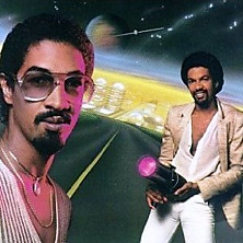 BBC Music Review of The Brothers Johnson Light Up the Night