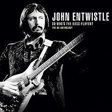 b02b36d112a649 BBC - Music - Review of John Entwistle - So Who s The Bass Player