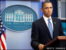 President Obama at the White House Briefing.jpg
