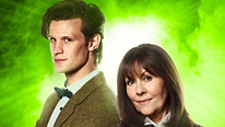 The Doctor (Matt Smith) is declared dead and Sarah Jane (Elisabeth Sladen) tries to find out the truth