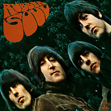 Review of Rubber Soul