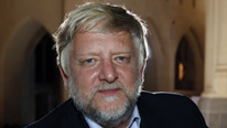 Simon Russell Beale journeys through the history of Western sacred music