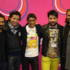 Bobby with Karsh Kale and Midival Punditz