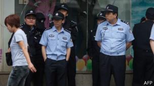 「不自殺承諾書」火爆中國微博