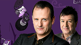 Radcliffe and Maconie Show