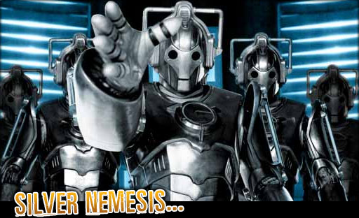 Episode 5 : Rise Of The Cybermen
