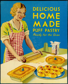 bbc gcse bitesize persuasive writing an old fashioned advert for puff pastry