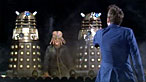 Scene from the episode Evolution Of The Daleks