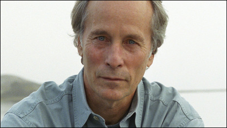 Richard Ford - copyright Robert Yager