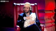 Michael Sheen as Blofeld